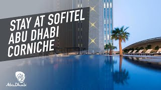 Find central hotels in Abu Dhabi | Visit Abu Dhabi
