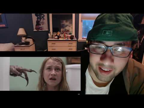 BCS Reacts to The Visitant - A short Horror Film
