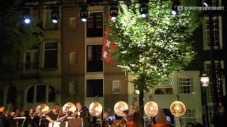 Bach: Erbarme Dich - Lisa Batiashvili (Prinsengrachtconcert 2014)