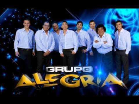 Grupo Alegria- Caradura