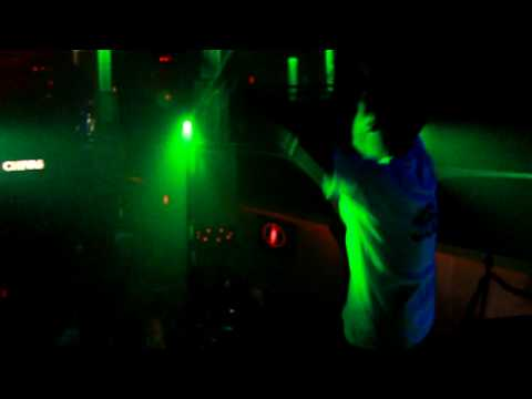 Partydul KissFM ed105 Aristocrat Society Club Sighisoara - OLiX, Dan Fintescu, Dj Cyclon p1