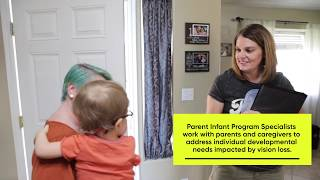 Success Stories from Blind PIP Families in St. George, Utah