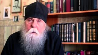Монах Глеб - О наших днях и о духовных подвигах наших дней