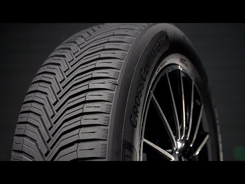 Testing the Michelin CrossClimate SUV 2019 | Tire Rack
