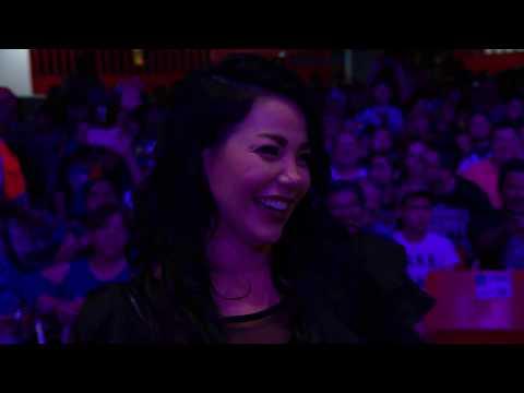 MONTERREY Parte 1 - Lucha Libre AAA Worldwide 2018