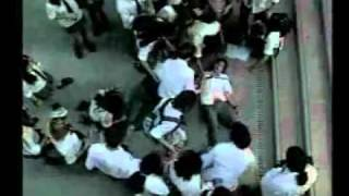 "PIROSAINT - XS ""La Peor Talla"" 2003 (Chile)"