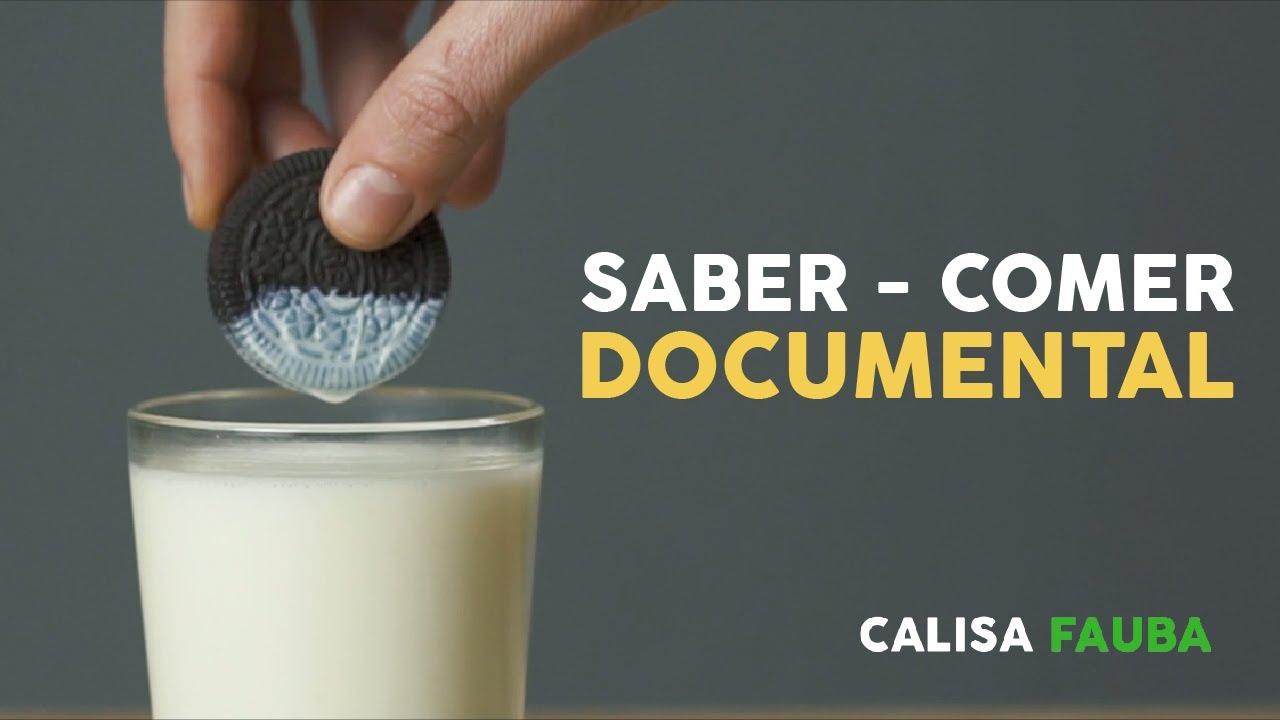 """Saber - Comer"" Documental sobre Soberanía Alimentaria"