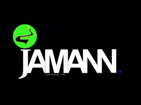 Jamann - Die Straße des Rap - München real Underground Deutsch Rap (Official Hip/Hop 2015)