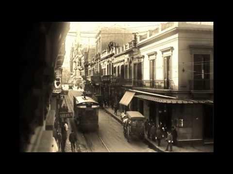 Ramblin' through the Ciudad Vieja