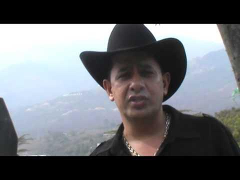VIVAN SUS VIDAS - EL JILGUERO DE ORIENTE - RODRIGO GARCÍA