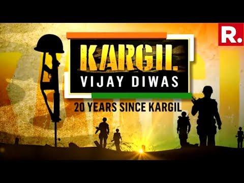 Kargil Vijay Diwas: