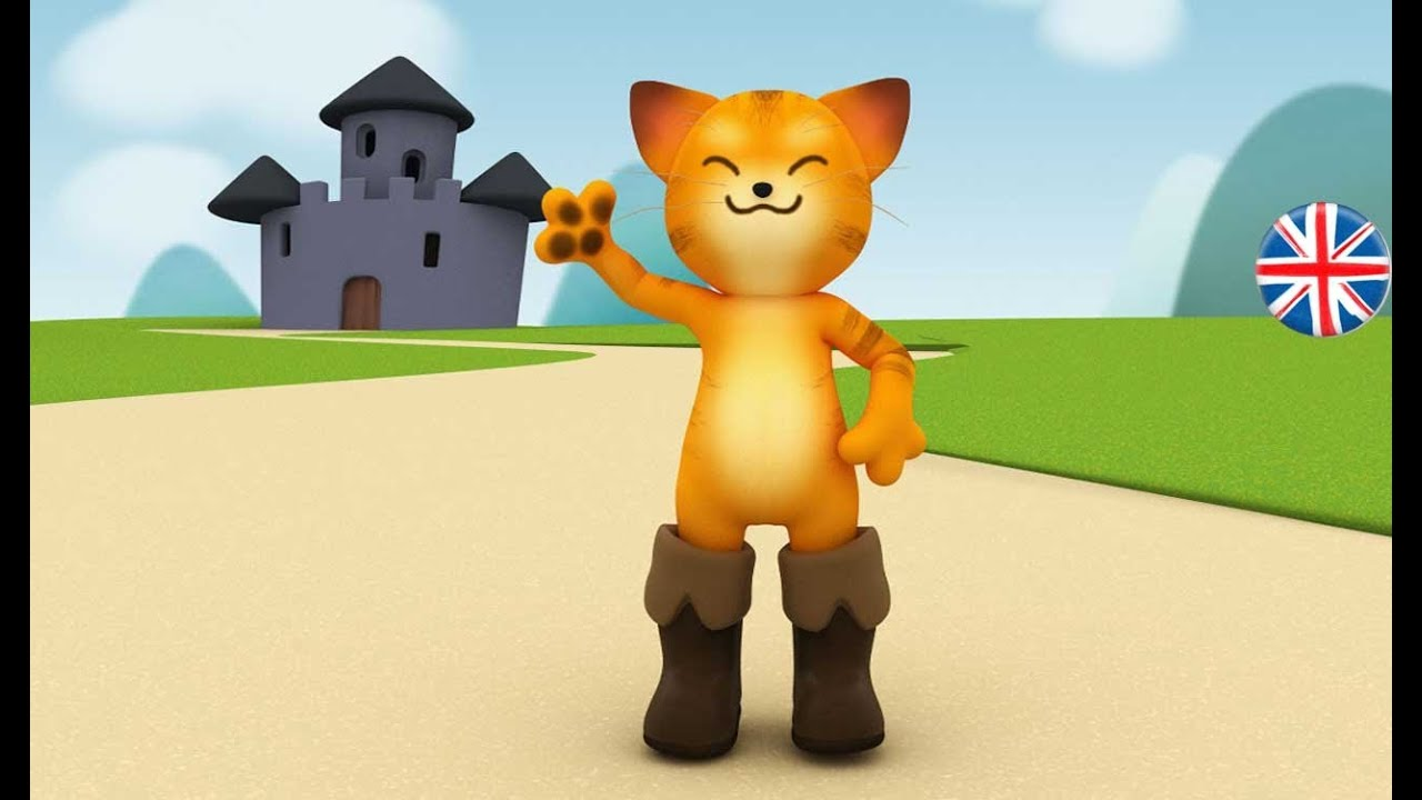 Puss in Boots: a summary, the history of creation 69