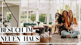 Besuch im TRAUMHAUS! TheBeauty2go
