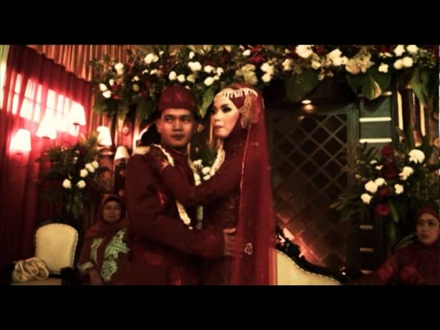 free wedding untuk kenangan Travel Video
