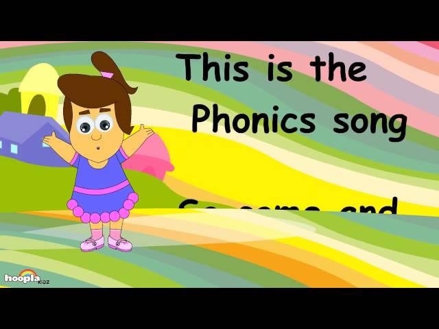 Phonics Song