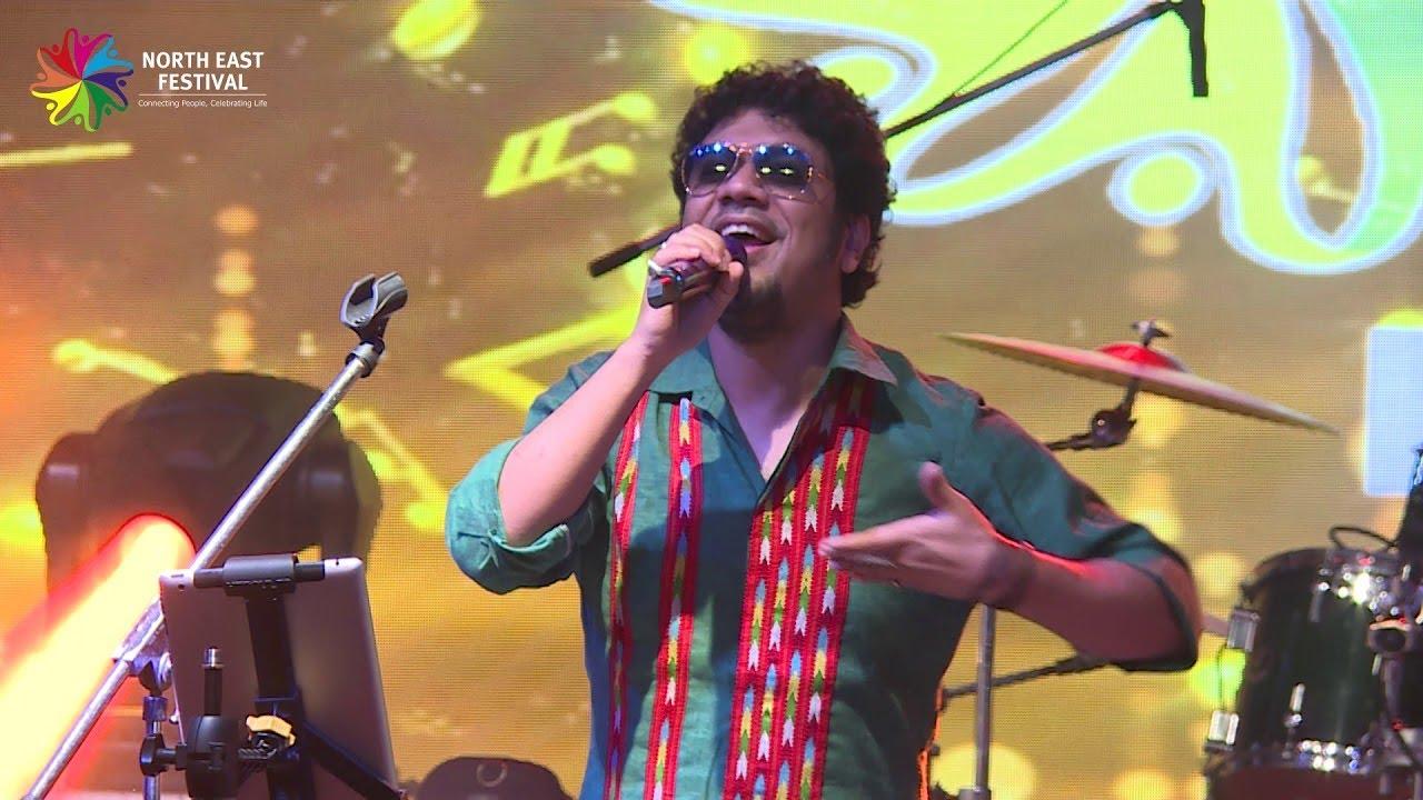 Papon (Live) | Northeast Festival 2020 II