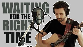 Baixar Lukas Gadelha - Waiting For The Right Time (Acoustic Sessions)