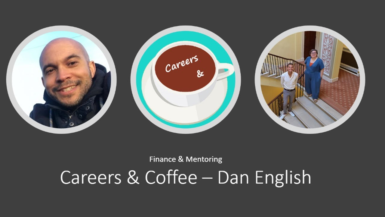 Learn More about Dan English