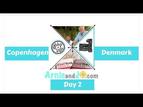 Copenhagen Denmark Travel - Day 2