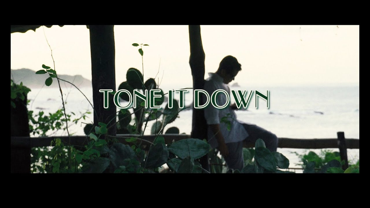 Papi Goyo - Tone it Down (Official Music Video)