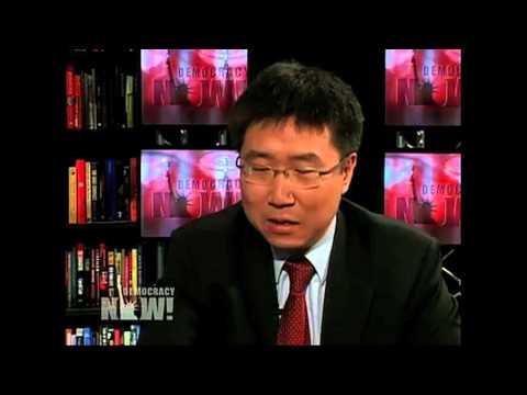 Ha-Joon Chang on IMF, WTO, World Bank and Protectionism