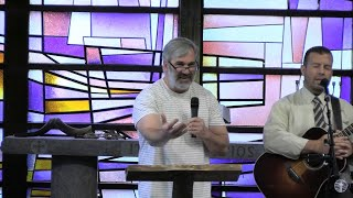 The Problem Lies with Us - Romans 3:1-20 | August 30th 2020 | LSF Live