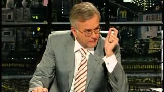 Die Harald Schmidt Show - Folge 1062 - Kasperle ist da