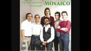 Repeat youtube video Agrupamento Musical MOSAICO Vol I