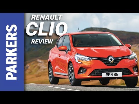 Renault Clio In-Depth Review   Would you buy one over a Fiesta?