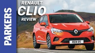 Renault Clio In-Depth Review | Would you buy one over a Fiesta?