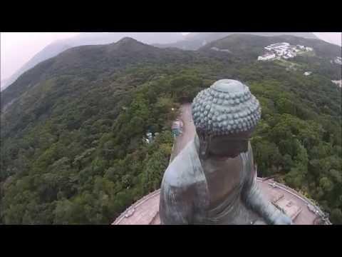 Quadcopter Mix - Shenzhen, Hong Kong, Jingqun, Amsterdam, Graz, Grimming
