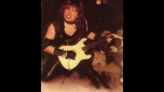 Stormwitch: Stronger Than Heaven - Live in Budapest (audio)
