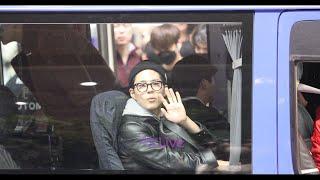 20190119  パク・ボゴム 박보검 ParkBoGum 朴寶劍  세븐틴 SEVENTEEN twice 트와이스 HK Airport Arrival