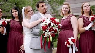 Kelse Alex Wedding Day Highlights 7 21 17