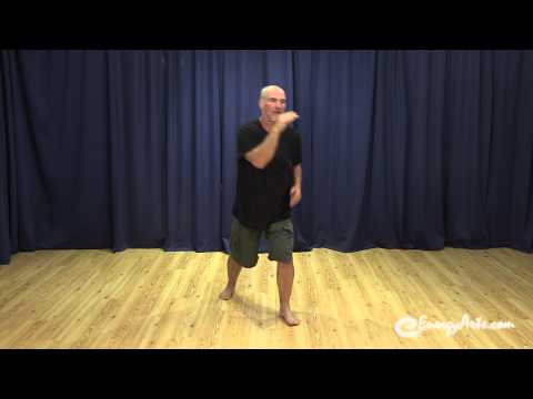 Common Mistakes When Practicing Tai Chi