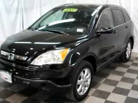2007 Honda CR V EX Dch Academy Honda Old Bridge, NJ 08857