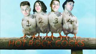 Hot Rock Cocks - Член (1 2 3 4! EP) 2015