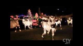 видео Как отмечают и празднуют Новый год в Индии: традиции празднования