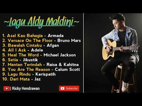 aldy-maldini---full-album-|1