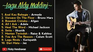 Aldy Maldini - Full Album |1