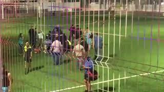 Balean a 4 futbolistas durante partido en Guadalajara