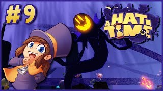 THIS IS HALLOWEEN - A Hat in Time #9