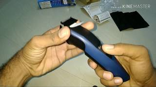 #Philips BT 3205/15 trimmer #UNBOXING and review