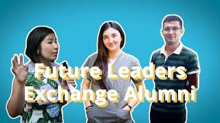 FLEX Alumni Impact 2020