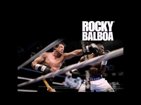 Música Filme Rocky Balboa - Rocky Balboa Soundtrack