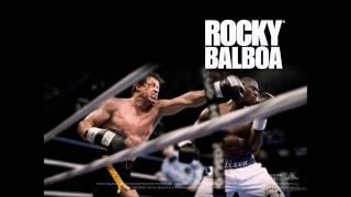 Trilha Sonora do Filme Rocky Balboa - Rocky Balboa Soundtrack