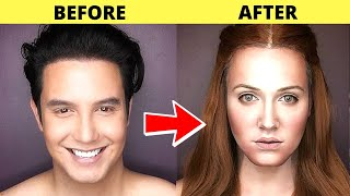 #beauty #beautiful #makeup #fashion #howto #style #trends #tutorials #before #after #transformation
