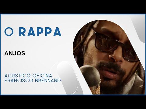 O Rappa - Anjos Acústico Oficina Francisco Brennand