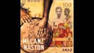 Gambar cover Mélanz Nasyon.Estéfan