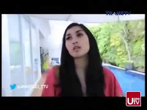 Janji Suci RANS TRANS TV (Raffi Ahmad & Nagita Slavina) 26 Desember 2014 FULL